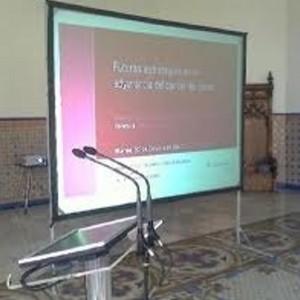 Vídeo Proyección - Conferencias -  Congresos - Presentaciones - Sevilla