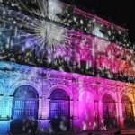 Video Mapping Sevilla - Video Proyección en Fachadas De Edificios